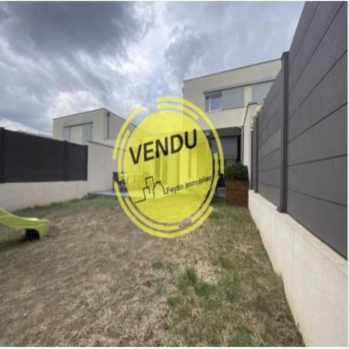 Offres de vente Maison Vénissieux (69200)
