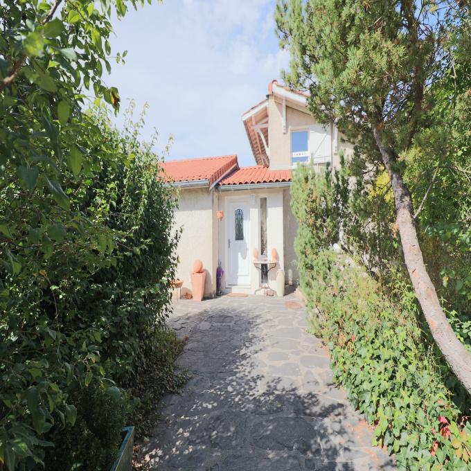 Offres de vente Maison Simandres (69360)