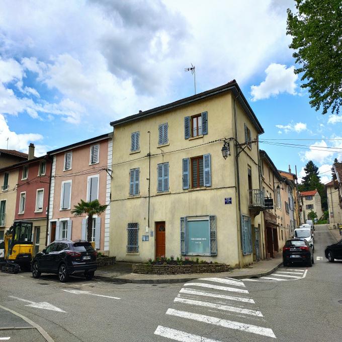 Offres de vente Immeuble Saint-Symphorien-d'Ozon (69360)