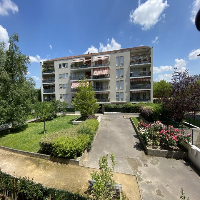 Offres de vente Appartement Vénissieux (69200)