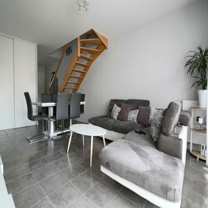 Offres de vente Duplex Vénissieux (69200)