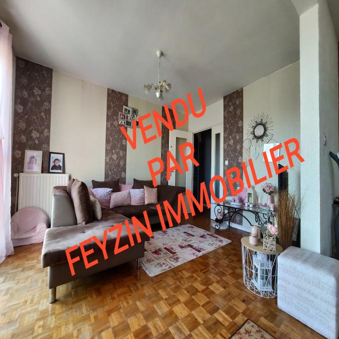 Offres de vente Appartement Saint-Fons (69190)