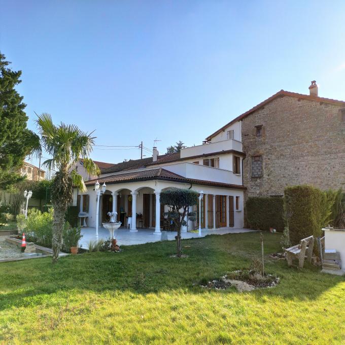 Offres de vente Maison de village Feyzin (69320)