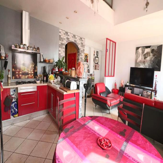 Offres de vente Duplex Saint-Priest (69800)