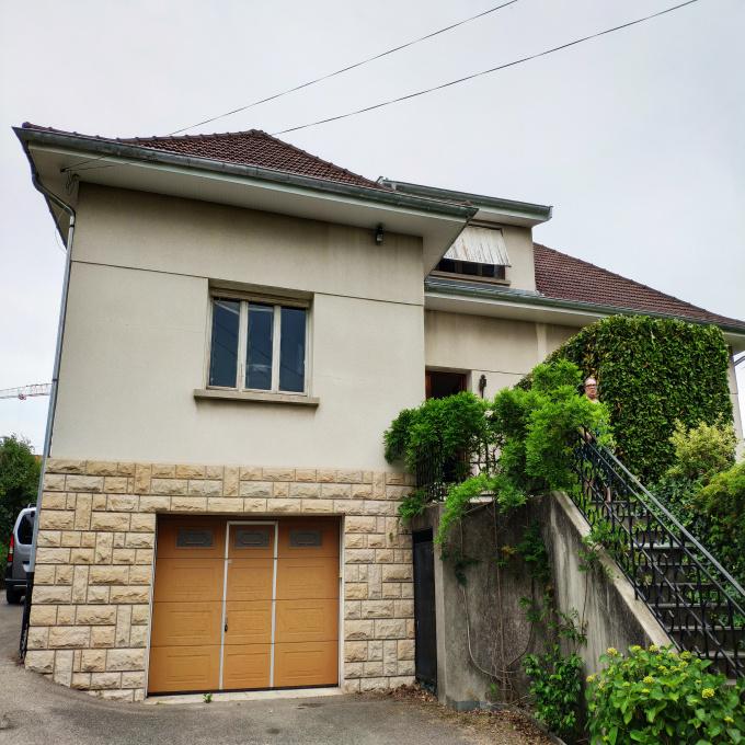 Offres de vente Villa Feyzin (69320)