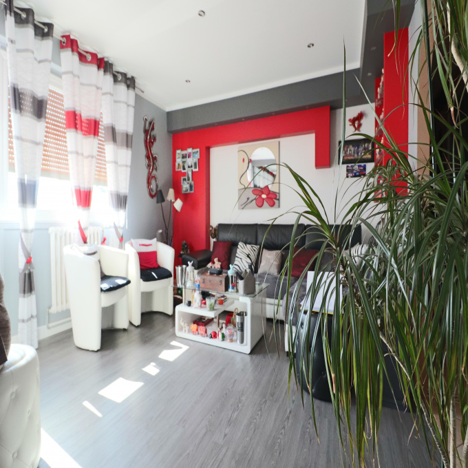 Offres de vente Appartement Feyzin (69320)