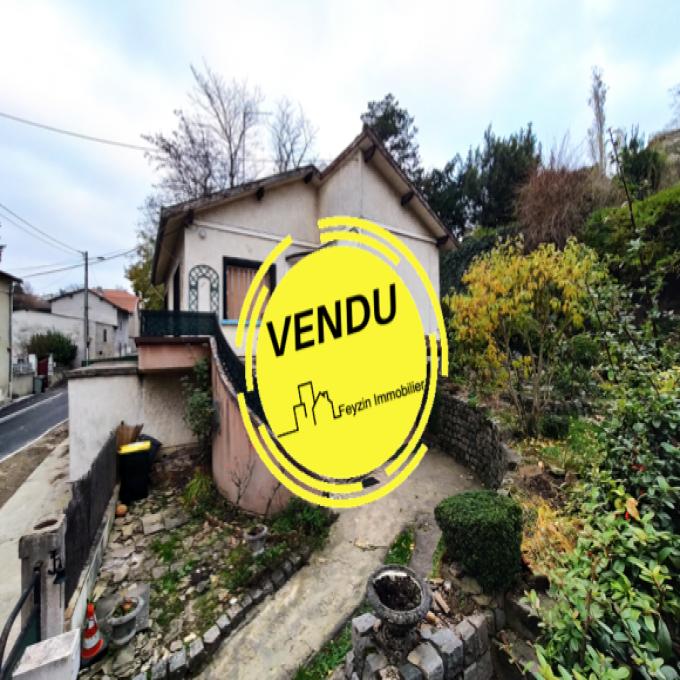 Offres de vente Maison Feyzin (69320)