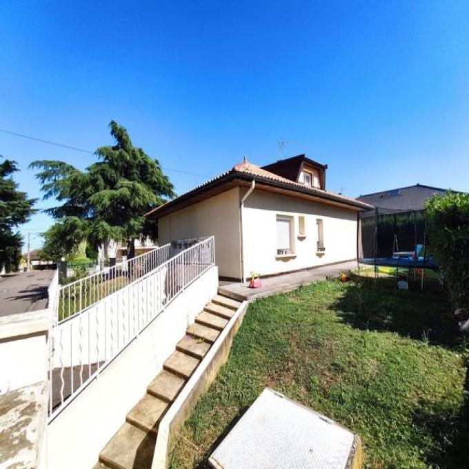 Offres de vente Villa Vénissieux (69200)